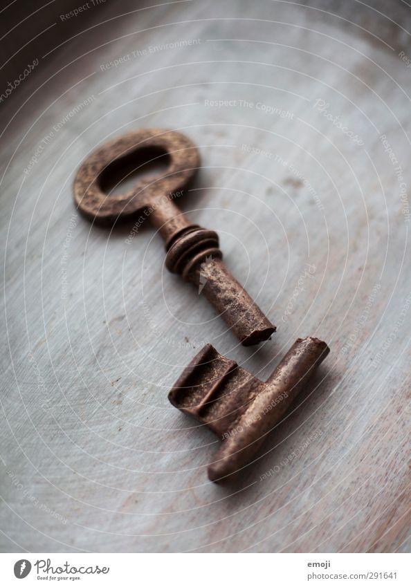 Frauenpower alt Metall außergewöhnlich Zeichen Sammlung Schlüssel Souvenir Sammlerstück