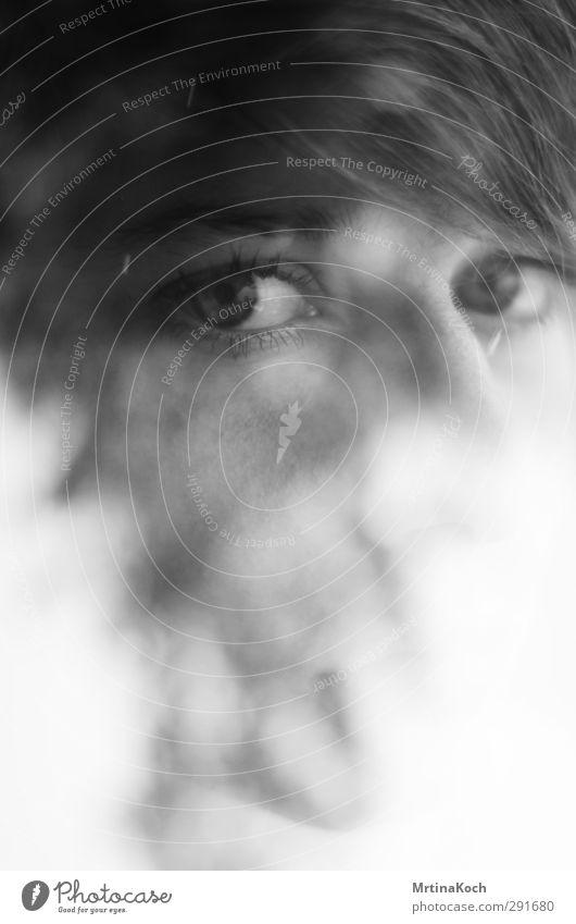 AFFECTION. Mensch Frau Mann Jugendliche Erwachsene Auge feminin Haare & Frisuren 18-30 Jahre maskulin Erfolg Coolness selbstbewußt Optimismus Homosexualität
