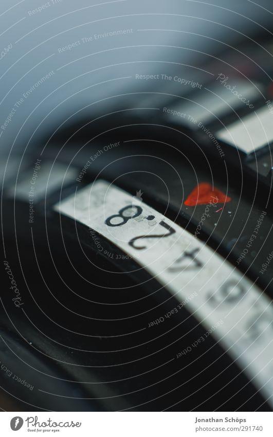 f/2.8 Zeichen Ziffern & Zahlen retro Blende Objektiv Fotokamera Fotografie Fototechnik analog Technik & Technologie Technikfotografie Detailaufnahme