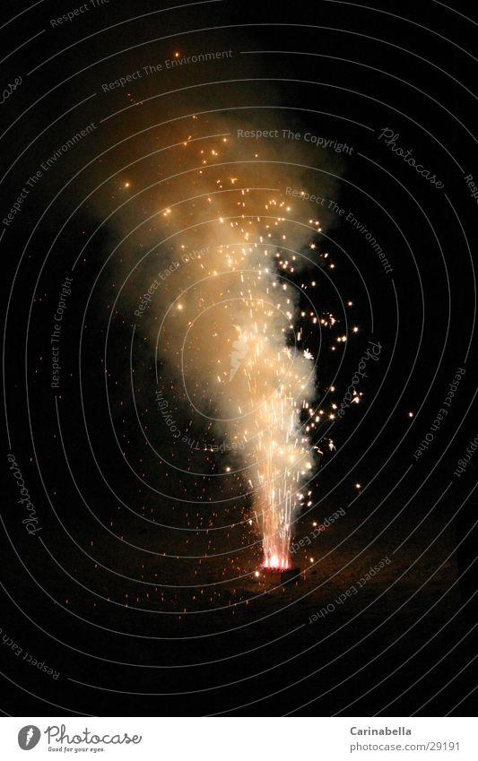shugarpuff Feuerwerk obskur