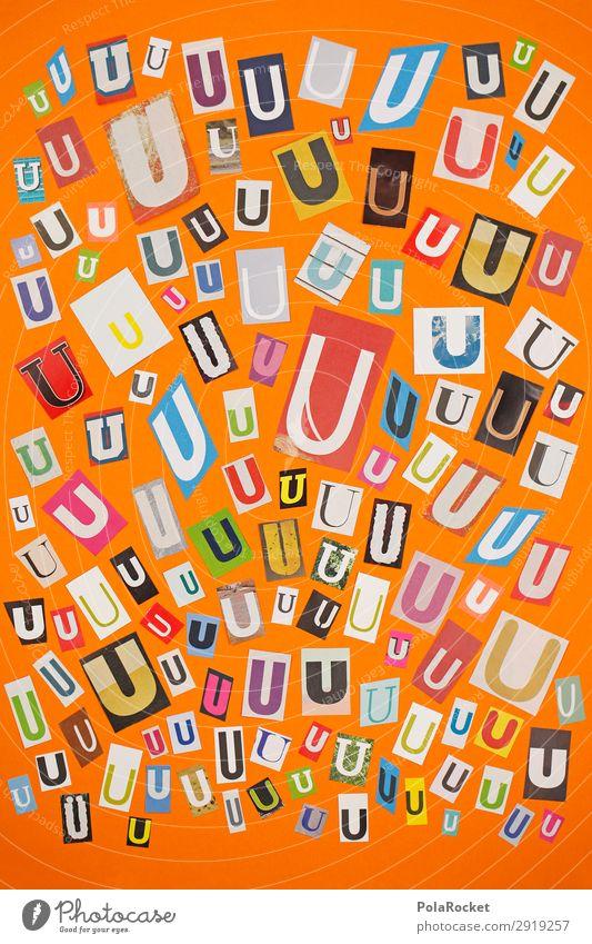 #A# UMIX Kunst Kunstwerk ästhetisch Buchstaben Buchstabensuppe Typographie Sprache viele Mosaik Lateinisches Alphabet Telekommunikation Kreativität Idee
