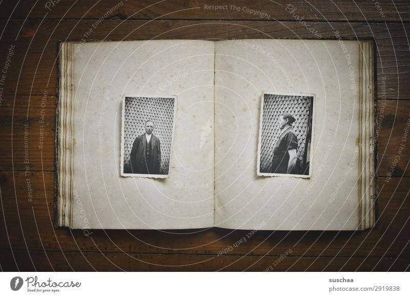 familienalbum (3) alt Gefühle Familie & Verwandtschaft Kindheit Vergänglichkeit Fotografie Vergangenheit Mutter Trauer Sehnsucht Großmutter Erinnerung analog