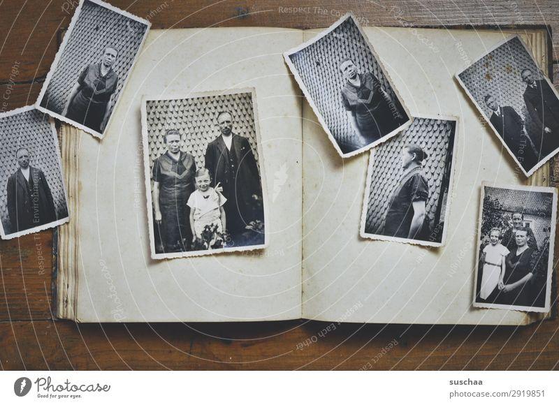 familienalbum (4) Fotografie Fotografieren alt analog Erinnerung Nostalgie Trauer Familienalbum Vergangenheit Vergänglichkeit Kindheit Erbe bewahren verlieren
