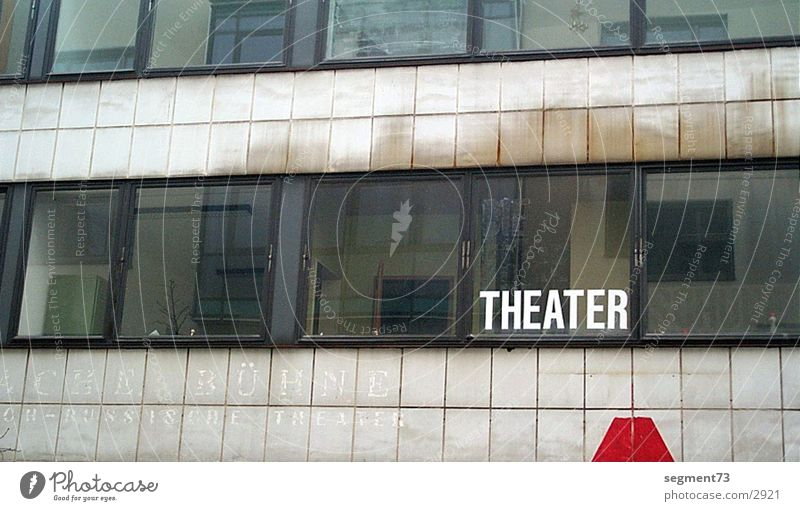 Theater Freizeit & Hobby Theater Schanze