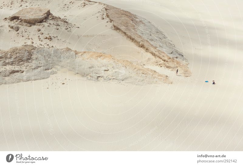 Desert Mensch Natur Jugendliche Strand Landschaft Junge Frau Umwelt Ferne feminin Sand Felsen Erde Klima Urelemente Hügel Wüste