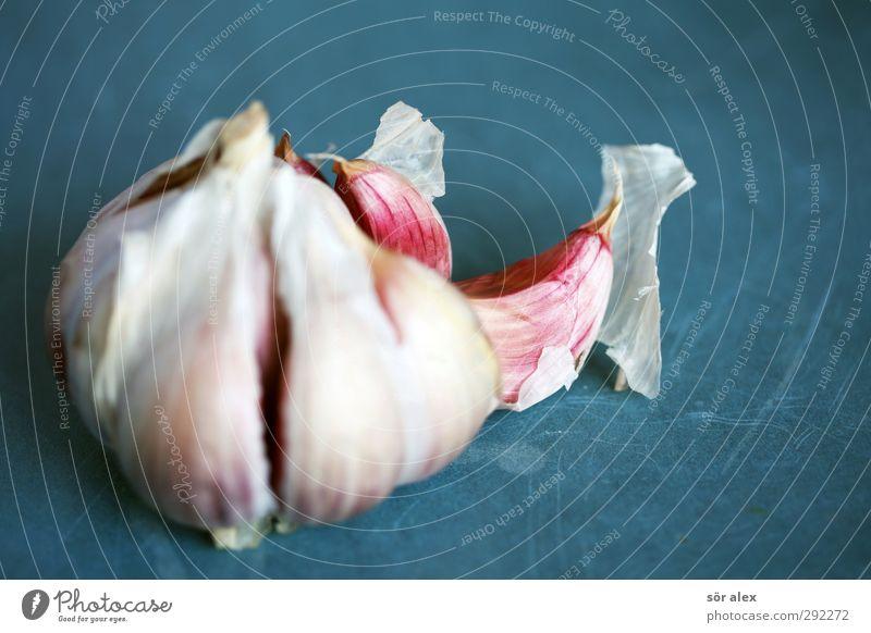 tictac Lebensmittel Gemüse Kräuter & Gewürze Knoblauch Knoblauchzehe Knoblauchknolle Ernährung Bioprodukte Vegetarische Ernährung lecker rosa weiß