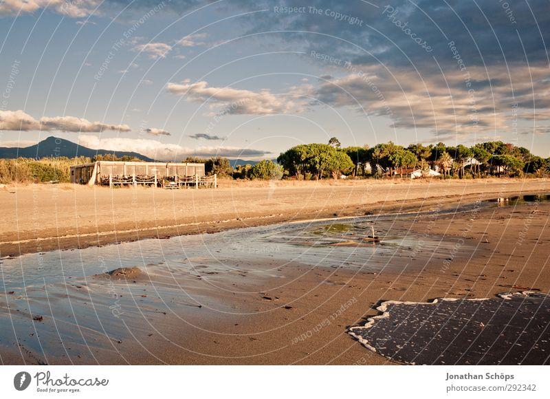 Korsika V Ferien & Urlaub & Reisen Freiheit Sommer Sommerurlaub Sonnenbad Strand Meer Insel Wellen Umwelt Natur Landschaft Lebensfreude Wellness Wellenform