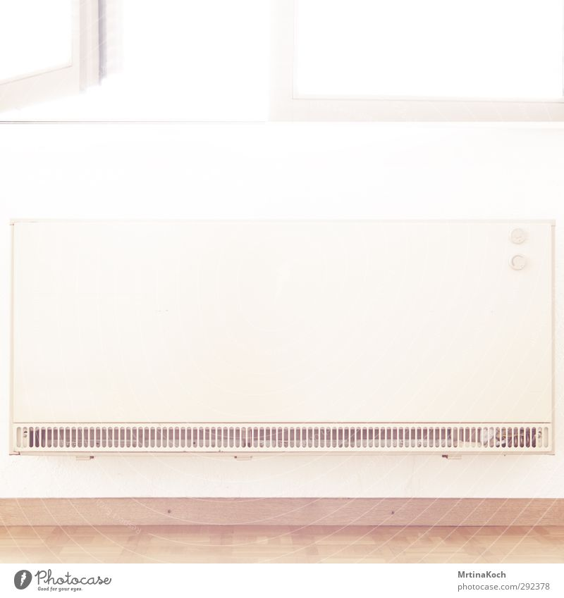 zimmer. schön Haus Fenster Innenarchitektur Raum Wohnung Design Lifestyle Häusliches Leben Boden Kitsch Umzug (Wohnungswechsel) Wohnzimmer Heizkörper Renovieren