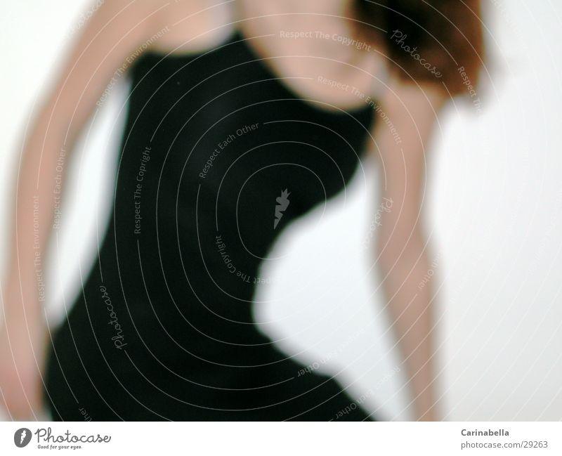 Figur Frau feminin