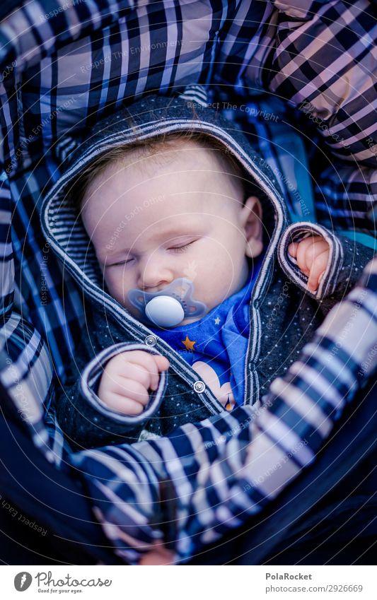 #S# Mr.A Mensch Baby Körper Kopf 1 0-12 Monate schön Kinderwagen schlafen Schnuller klein einzigartig winzig Kindheit verträumt Kinderwunsch Babywäsche
