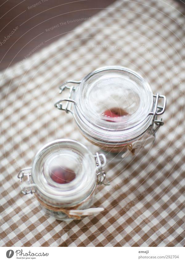 Duft-Konservier-Gerät Kuchen Dessert Süßwaren Ernährung Picknick Slowfood Fingerfood Einmachglas lecker süß konservieren Muffin Innenaufnahme Nahaufnahme