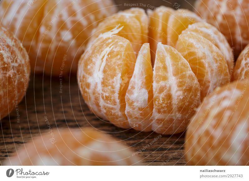 Frische Clementinen Lebensmittel Frucht Mandarine Bioprodukte Vegetarische Ernährung Diät Fasten Lifestyle Gesundheit Gesunde Ernährung Weihnachten & Advent
