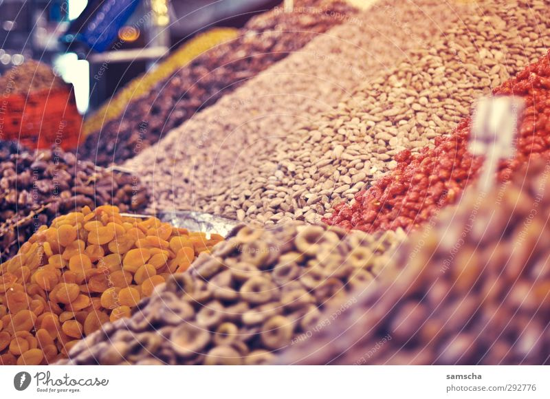 Knabbereien Lebensmittel Frucht Süßwaren Ernährung Bioprodukte Vegetarische Ernährung Fingerfood Ferien & Urlaub & Reisen Tourismus Ausflug Abenteuer Essen