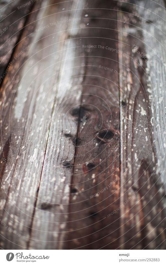 Textur Holzbrett Holztisch Holzwand Holzfußboden Strukturen & Formen alt braun Farbfoto Gedeckte Farben Außenaufnahme Muster Menschenleer Tag