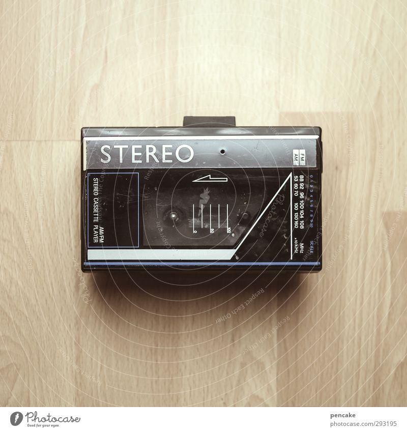 Audio | Antiquitäten alt Musik Technik & Technologie Kultur hören Nostalgie Radiogerät Inspiration kultig Hardware Tontechnik stereo Unterhaltungselektronik