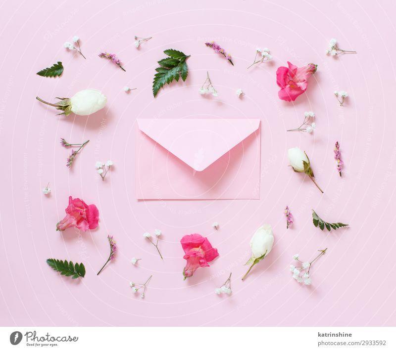 Frau Blume Erwachsene oben Design Dekoration & Verzierung Kreativität Hochzeit Mutter Rose Entwurf Einladung geblümt Engagement