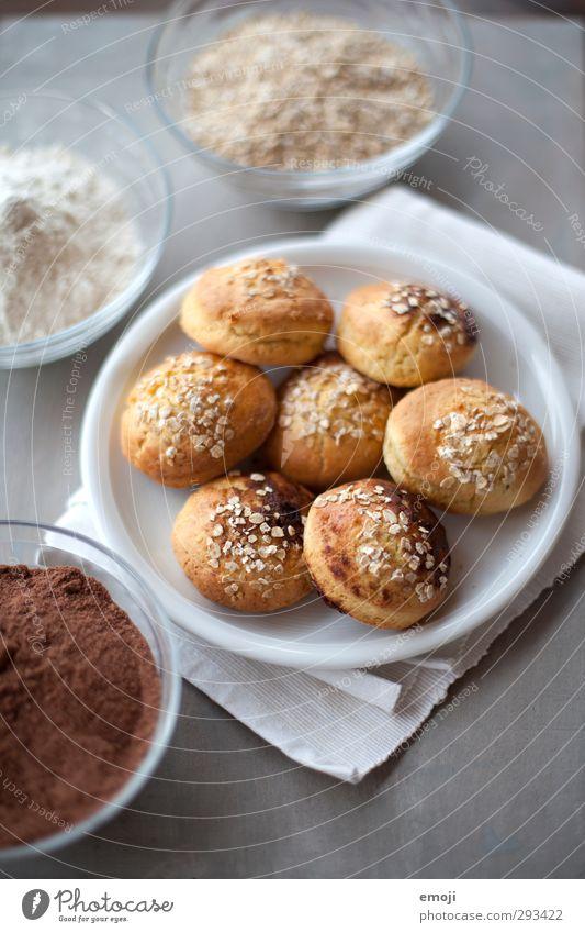 scones frisch Ernährung Getreide lecker Frühstück Duft Backwaren Teigwaren Vegetarische Ernährung Büffet Brunch Zutaten