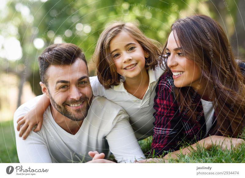 Frau Kind Mensch Natur Jugendliche Mann Junge Frau Sommer schön Junger Mann Freude Mädchen 18-30 Jahre Lifestyle Erwachsene Herbst