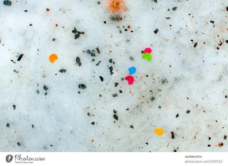 Prosit Neujahr Freude Winter Schnee Feste & Feiern Party Stimmung Eis Freizeit & Hobby Lifestyle Fröhlichkeit Frost Papier Silvester u. Neujahr Konfetti