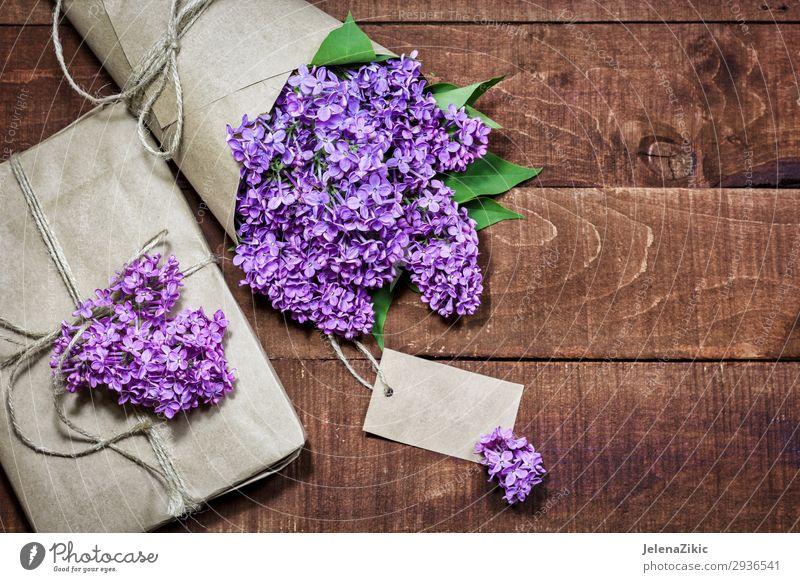 alt Weihnachten & Advent Sommer schön Blume Erwachsene Holz Liebe Blüte Frühling natürlich Feste & Feiern Dekoration & Verzierung Geburtstag Tisch Geschenk