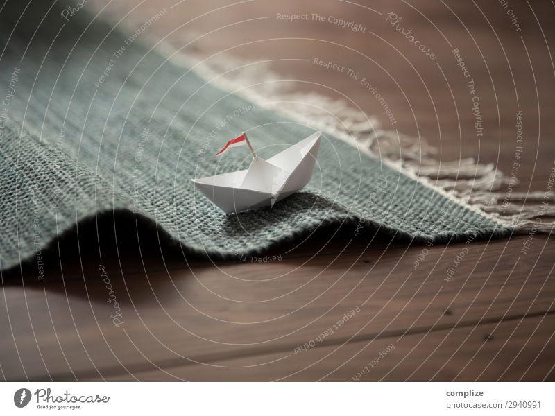 Small Boat - Big Waves Ferien & Urlaub & Reisen Meer Erholung Freude Reisefotografie Gesundheit Lifestyle Innenarchitektur Spielen Häusliches Leben Wohnung