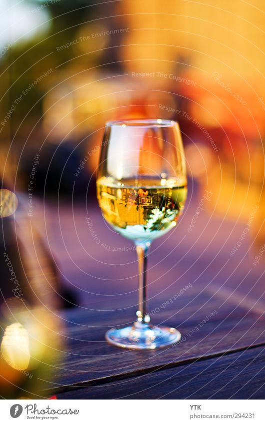 World in Wine II Ferien & Urlaub & Reisen Sommer Wärme Lebensmittel glänzend elegant Lifestyle frisch Getränk Ernährung weich trinken Wein Gastronomie Wut Bar