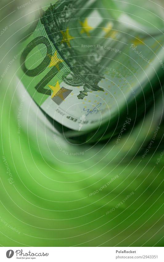 #A# Sparglas Kunst Kunstwerk ästhetisch Geld Geldinstitut Geldscheine Geldgeschenk Geldkapital Geldgeber Geldverkehr Euro Eurozeichen Euroschein 100 Erfolg
