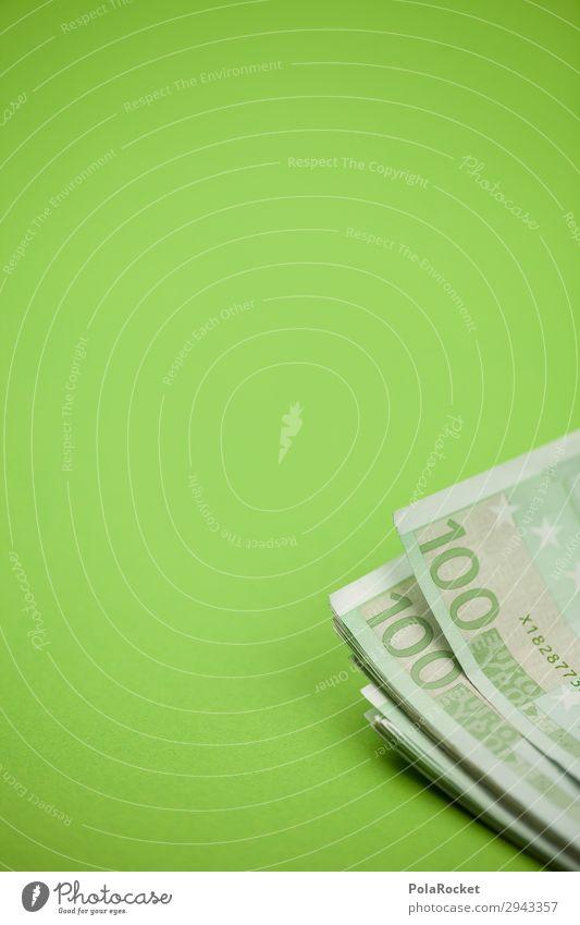 #A# Gewinn *100* Kunst ästhetisch Geld Geldinstitut Geldscheine Geldgeschenk Geldkapital Geldverkehr Euro Euroschein grün cash Bargeld Erfolg Trostpreis