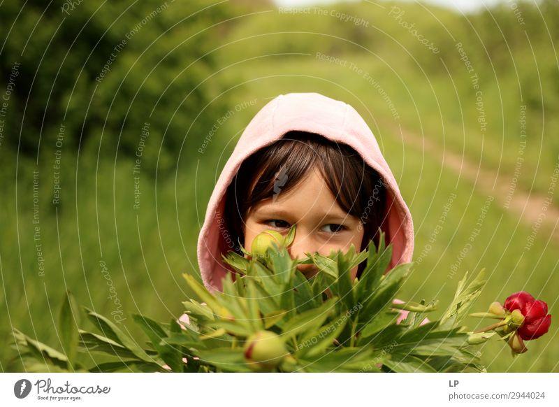 Mary Pfingstrosen Lifestyle Freude Wellness Leben harmonisch Wohlgefühl Zufriedenheit Sinnesorgane Erholung Spielen Sommerurlaub Feste & Feiern Muttertag Mensch