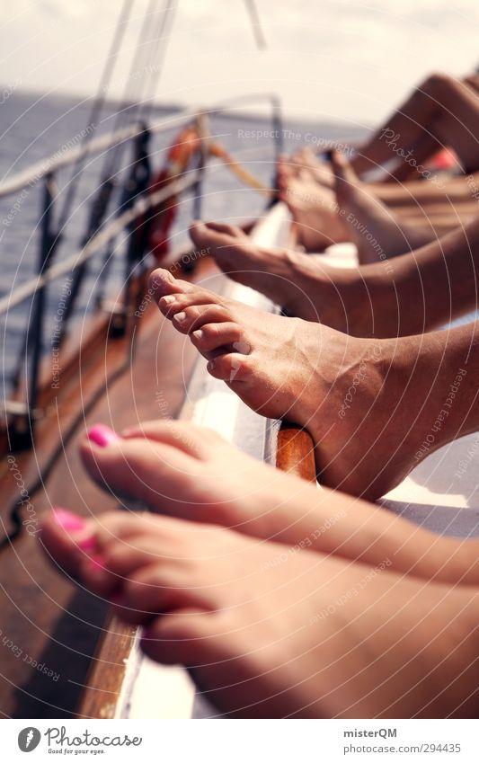 simplicity of life. Kunst ästhetisch Fuß Füße hoch Freizeit & Hobby Ferien & Urlaub & Reisen Urlaubsfoto Urlaubsort Urlaubsstimmung Urlaubsgrüße Urlaubsverkehr