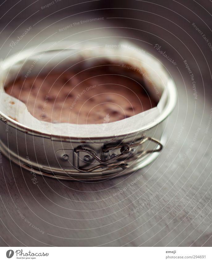 Osterkalorien zählen nicht. grau braun süß Süßwaren lecker Kuchen Geschirr Schokolade Dessert Slowfood Backform