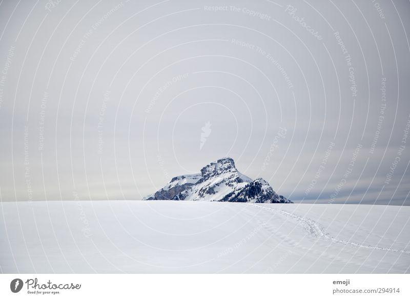 bis dahin Himmel Natur weiß Landschaft Winter Umwelt Berge u. Gebirge kalt Schnee Alpen Gipfel Schneebedeckte Gipfel