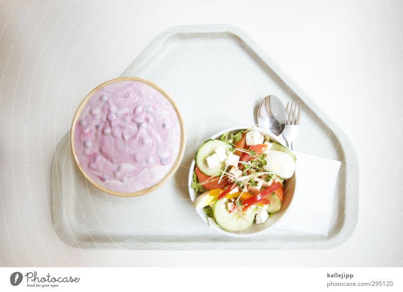 € 4,50 Lebensmittel Joghurt Milcherzeugnisse Gemüse Salat Salatbeilage Frucht Dessert Kräuter & Gewürze Öl Ernährung Mittagessen Bioprodukte Geschirr