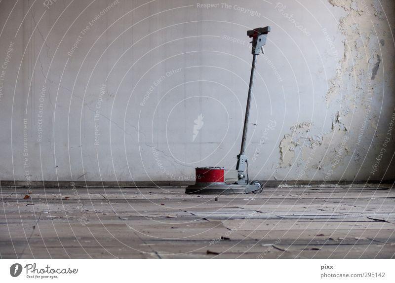 reinigungsELEFANT | ut | köln | alt Stadt Einsamkeit Arbeit & Erwerbstätigkeit warten Bodenbelag Baustelle Industrie Sauberkeit fahren Fabrik Köln Maschine