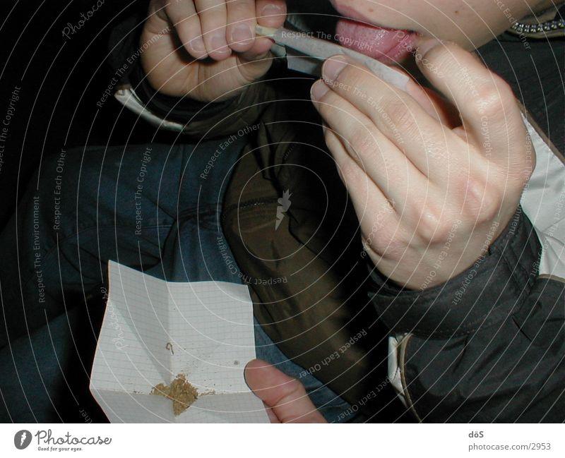 konsum01 Joint Rauschmittel ungesetzlich Club Konsum