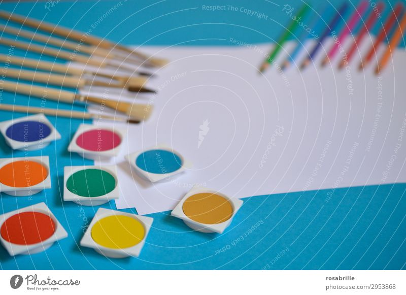 kreativ werden Freizeit & Hobby Bildung Erwachsenenbildung Arbeitsplatz Feierabend Kunst Künstler Maler Gemälde Schreibwaren Papier Schreibstift zeichnen