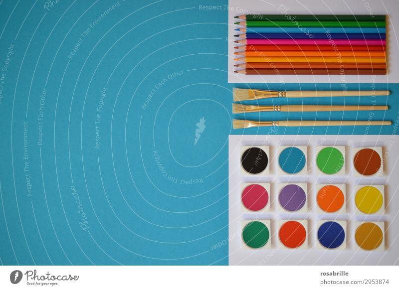 malen mit … | Fingerspitzengefühl Freizeit & Hobby Bildung Erwachsenenbildung Arbeitsplatz Feierabend Kunst Künstler Maler Schreibwaren Papier Schreibstift