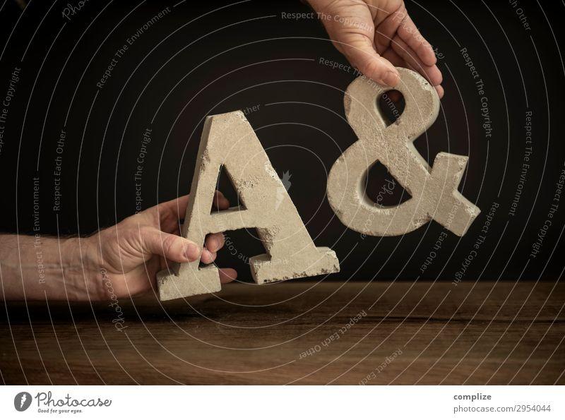 NA und? | Buchstaben aus Beton Hand Gesundheit sprechen Feste & Feiern Party Stein Arbeit & Erwerbstätigkeit Design PKW Schriftzeichen Musik Geburtstag