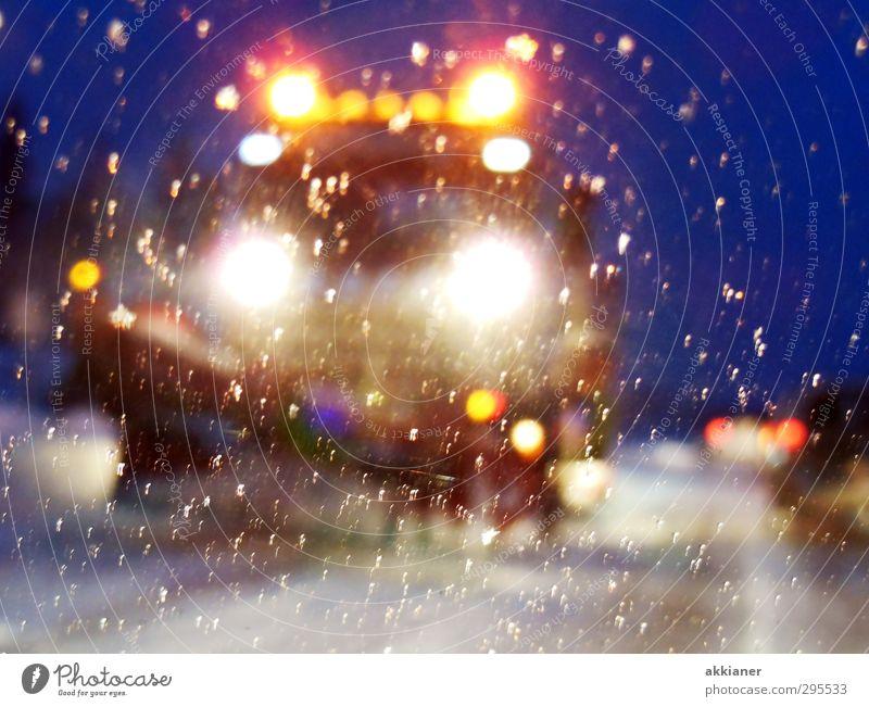 Wir machen den Weg frei für die nächsten 100 Winter Sturm Eis Frost Schnee Schneefall Verkehr Verkehrsmittel Verkehrswege Straßenverkehr Autofahren Fahrzeug