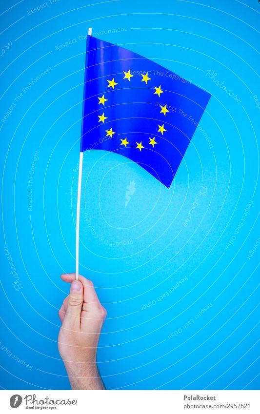 #S# EUUU! EUUU! EUUU! EUUUUUU! Kunst Kunstwerk ästhetisch Europa Europäer Europacenter Europafahne Europatag Europa Parlament Fahne Wahlen wählen Wahlkampf