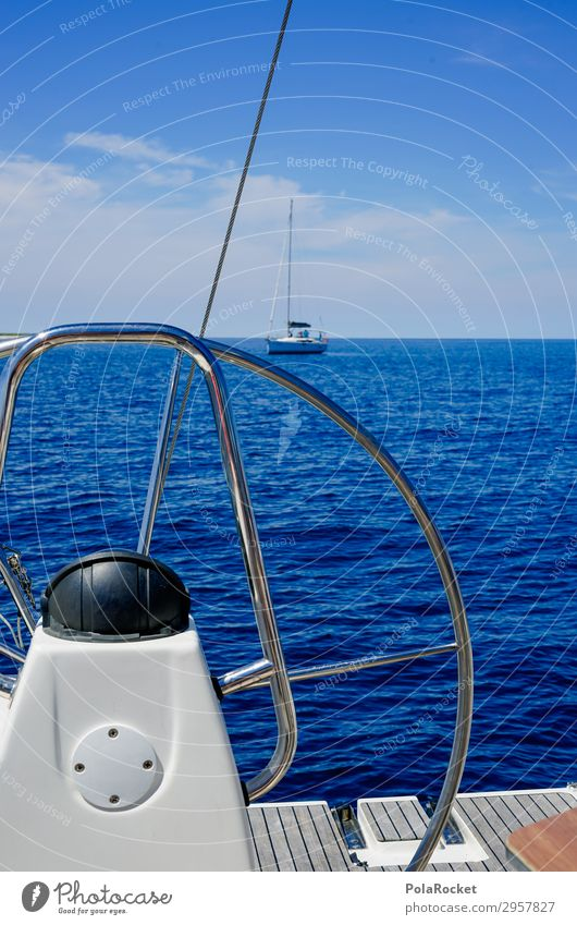 #S# Neuer Kurs: Leben! Natur ästhetisch Segelboot Segelschiff Segeljacht Segeltörn Segelurlaub Steuerbord Steuermann Steuerruder Erwachsenenbildung Verfolgung