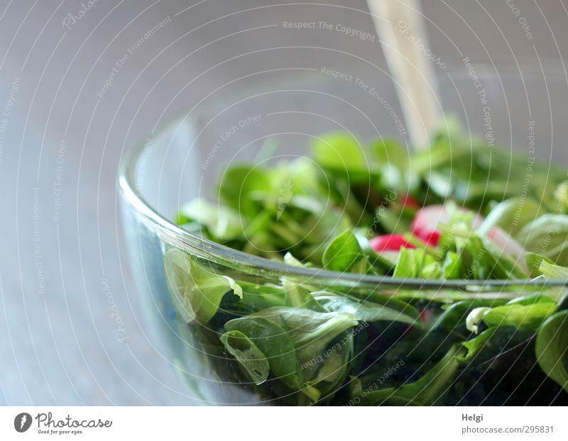 frisch und lecker... grün rot grau Essen Gesundheit Lebensmittel Glas authentisch ästhetisch Ernährung einzigartig Appetit & Hunger Bioprodukte