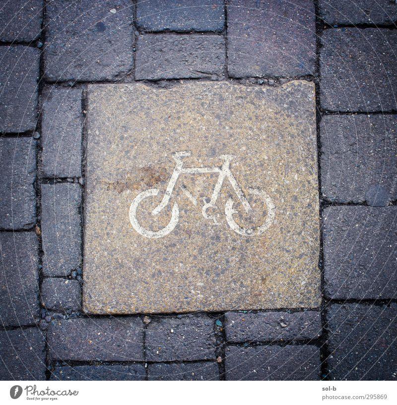 blau alt Stadt Straße Stein Gesundheit braun Fahrrad Verkehr Schilder & Markierungen Tourismus Beton Abenteuer Fitness Zeichen Fahrradfahren