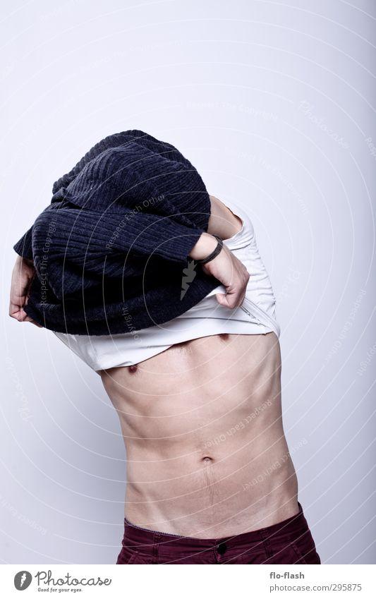 F**K OFF WINTER VI Mensch Jugendliche Mann nackt Junger Mann 18-30 Jahre Erwachsene Wärme Erotik Leben Sport Frühling Gesundheit Mode Körper maskulin