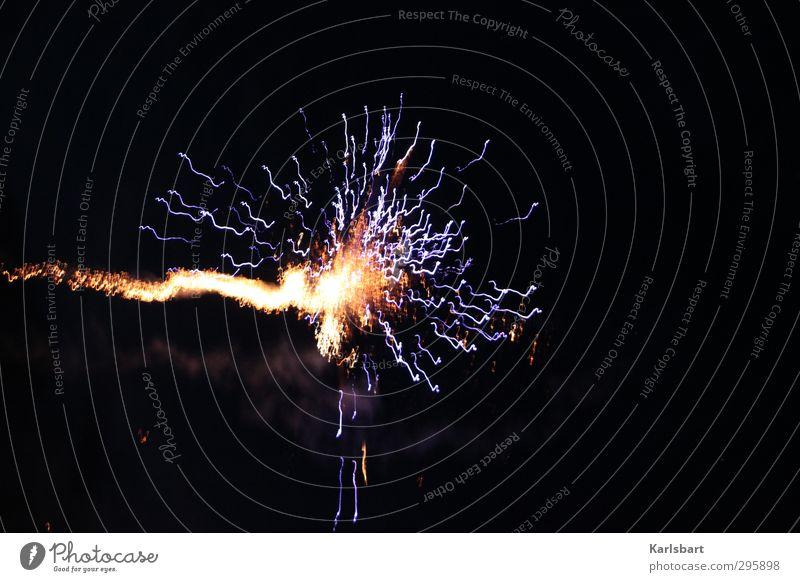 PengbummPjöngjan. Bewegung Feste & Feiern Party Energiewirtschaft Beginn Elektrizität einzigartig Silvester u. Neujahr Rauch Veranstaltung Konzert