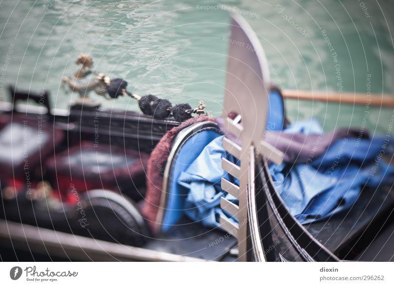 Dogenplatz Ferien & Urlaub & Reisen Wasser Schwimmen & Baden Wasserfahrzeug authentisch Tourismus Italien Schifffahrt Reichtum Fernweh Sightseeing Venedig