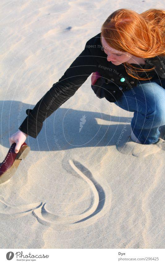das muss Liebe sein... Ferien & Urlaub & Reisen Ausflug Ferne Kreuzfahrt Sommer Sommerurlaub Sonne Sonnenbad Strand Strandbar feminin Junge Frau Jugendliche