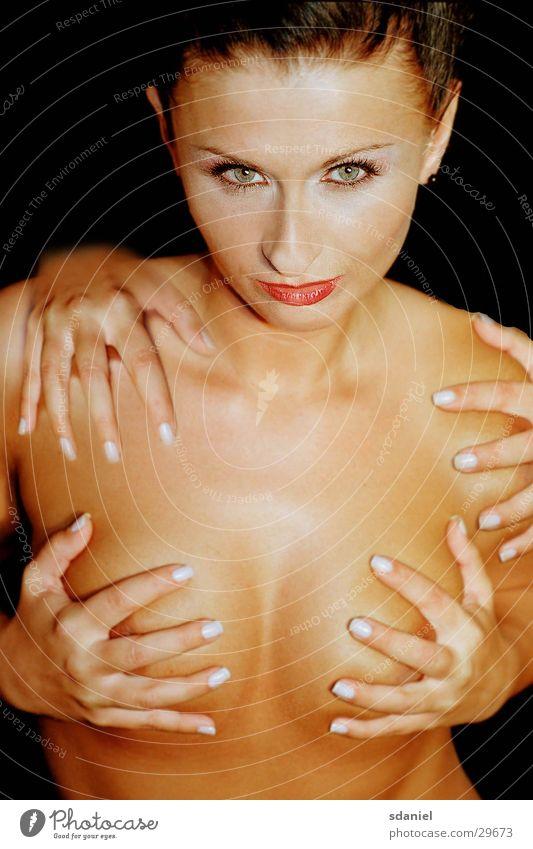 »20 fingers« Frau Hand Liebe Erotik Finger Wunsch berühren Lust Composing Bildbearbeitung zurückhalten