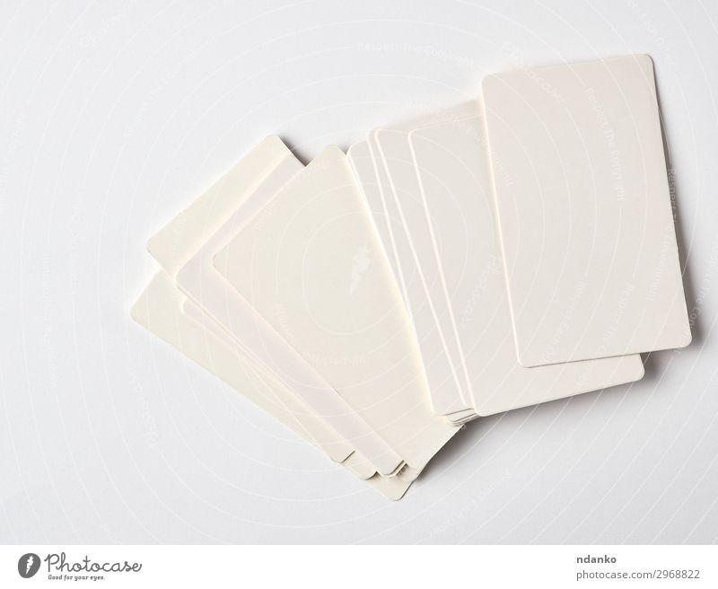 weiß Business Büro Design Papier Sauberkeit Information Postkarte Beruf Schriftstück Spuren Karriere Wort Anhäufung Identität Entwurf