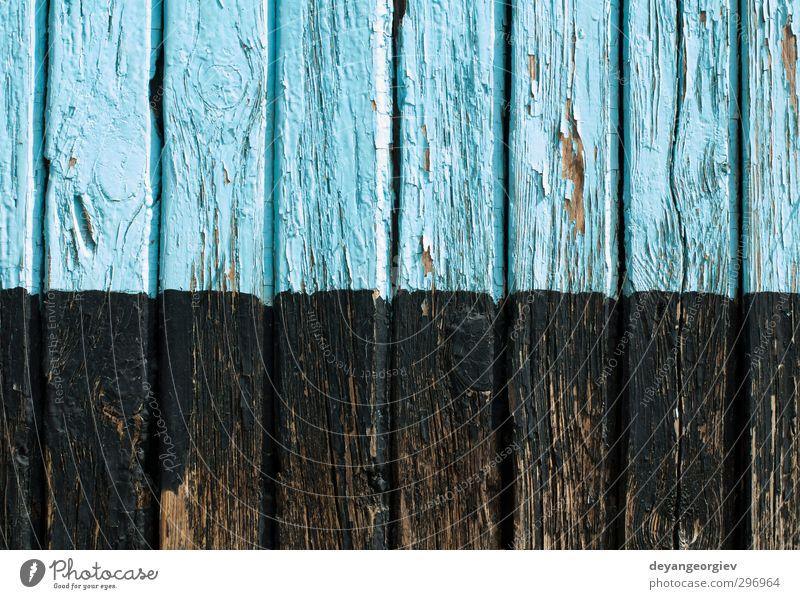 blau alt grün weiß Wand Holz Mauer dreckig Material Riss Oberfläche verwittert rau Schaden Konsistenz Grunge